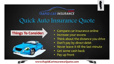 Get Auto Insurance by Get Rapid Fast And Car Insurance Quote