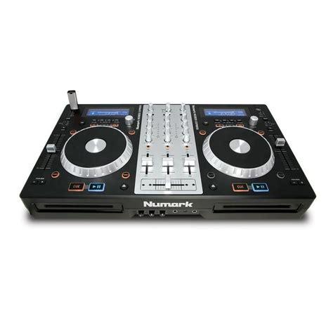 console dj usb numark mixdeck express dj controller dj usb mp3 cd