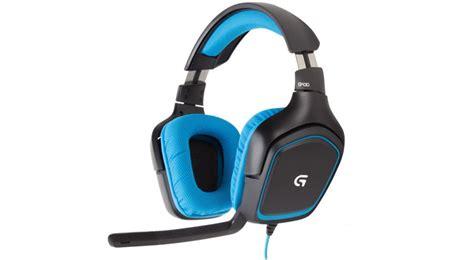 Headset Logitech Gaming top 4 logitech gaming headphones for gaming