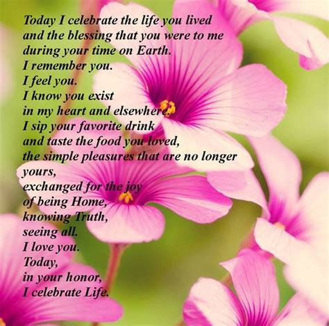 Birthday Quotes Loved Ones 20 Memorable Deceased Loved Ones Birthday Quotes Enkiquotes