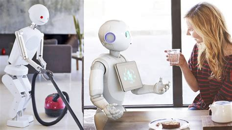 best 10 home robots 2017 you will intend to buy in future