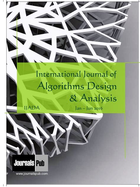 international journal of design analysis and tools for integrated circuits and systems international journal of design analysis and tools for integrated circuits and systems 28