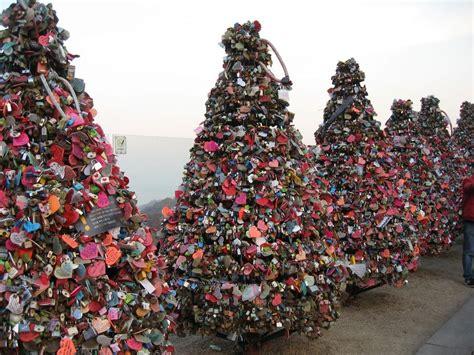 images of love locks photo essay love padlocks and love locks