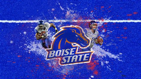 boise state boise state football wallpaper 2013 images