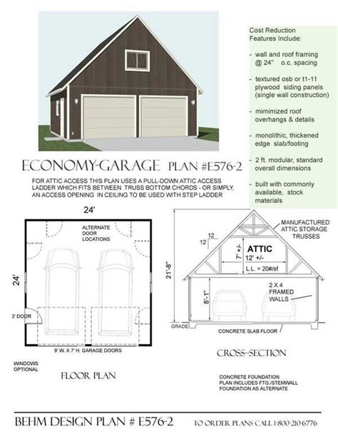 Behm Garage by 17 Images About Garage Plans By Behm Design Pdf Plans