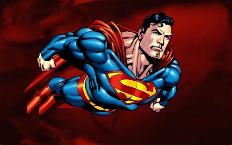 superman painting free superman wallpapers wallpaper cave