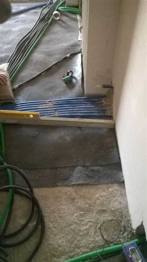 isolante acustico per pavimenti isolamento acustico pavimento