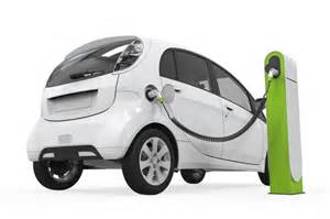 electric cars their past present and future cio