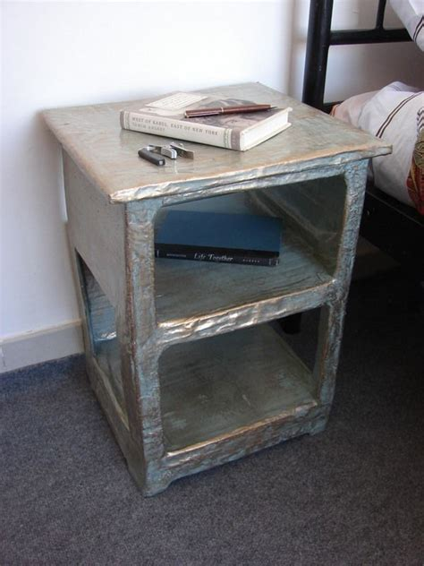 How To Make Paper Mache Furniture - 10 useful and creative diy interior furniture ideas for