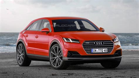 audi minivan audi rules out minivan and a8 avant ttq due after 2020 if
