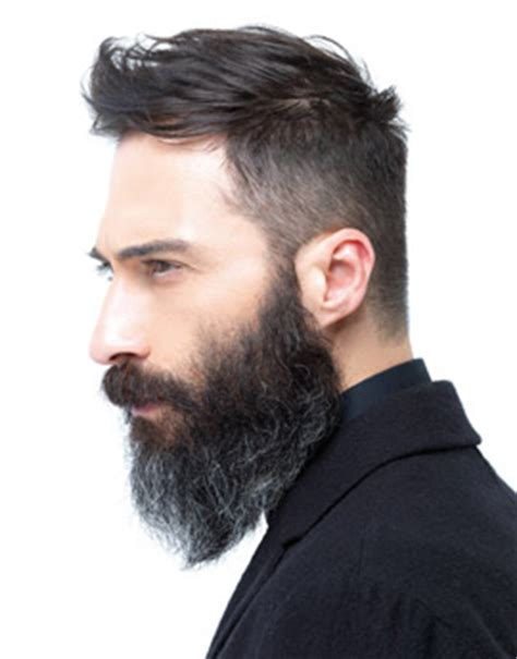 beard styles in 2015 or how to shape your personality