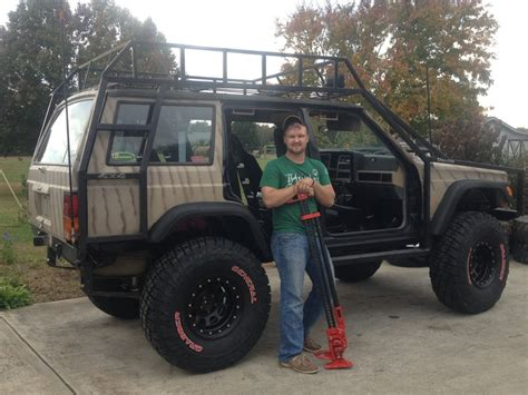 Cool Jeep Mods 17 Best Images About Jeep Xj Mods On