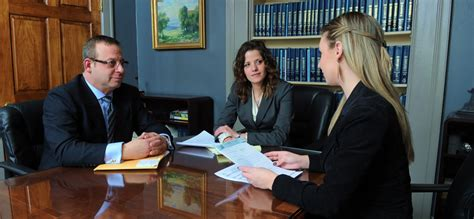 Meets With Lawyer by Lawyer Criminal Defense Attorney Buffalo Ny The
