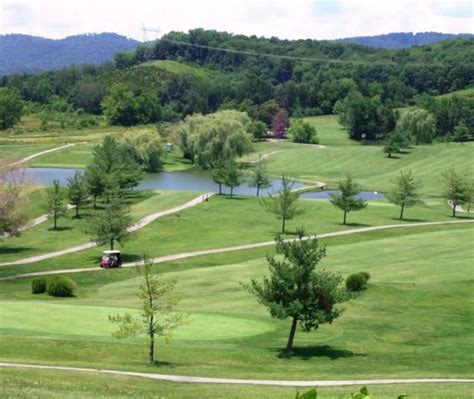 park country club the first tennessee kinser park golf course closed 2012 in greeneville