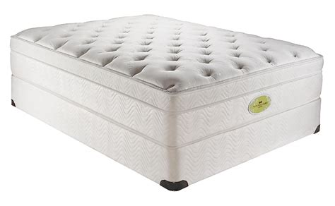 Simmons Naturally Mattress by Simmons Care Branch River Pillow Top Mattress