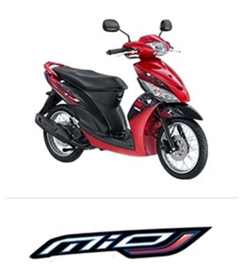 Sparepart Yamaha Mio J bengkel matic