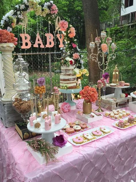 Vintage Baby Shower Decorations by 1000 Ideas About Vintage Baby Showers On Baby