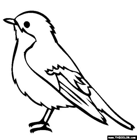 bird pictures to color 25 best ideas about bird clipart on bird