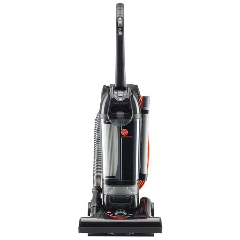 Which Vacuum Cleaner Hoover C 1660 900 Hush 15 Quot Commercial Bagless Vacuum Cleaner