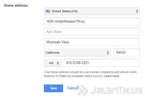 cara membuat akun google wallet cara mudah dapat ninja peringkat s di sd ninja heroes