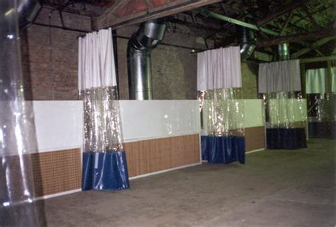 body shop curtains body shop industrial curtains view specifications
