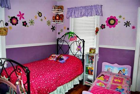 desain kamar perempuan simple 17 cat kamar anak perempuan simple dan cantik rumah impian