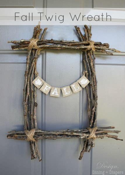 diy twig wreath ten diy fall wreath ideas hymns and verses