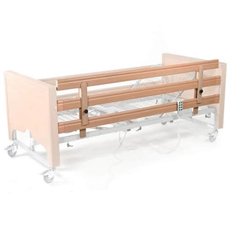 Bunk Beds With High Rails Length High Wooden Bed Rails Bed Rails And Cot Sides Complete Care Shop
