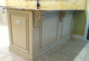 how does it take to install kitchen cabinets how to add molding to cabinet doors