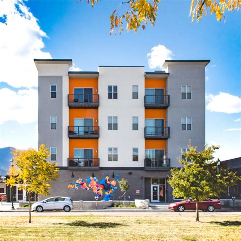 1 Bedroom Apartments Colorado Springs blue dot place rentals colorado springs co apartments com
