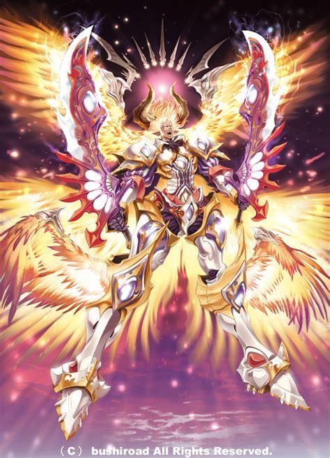 Cardfight Vanguard Explosive Sarcoblaze image swordsman of the explosive flames palamedes