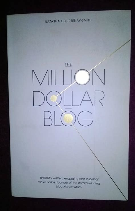 relatively random musings books the million dollar book review my random musings