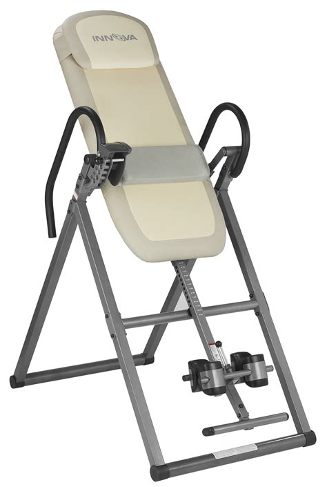 innova fitness itx9700 memory foam inversion therapy table