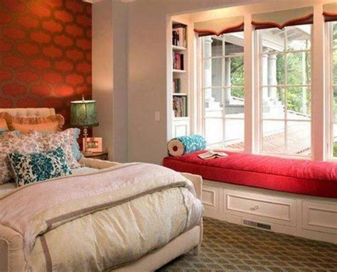 Bedroom Layout Ideas Bay Window 20 Beautiful Bedrooms With Bay Windows