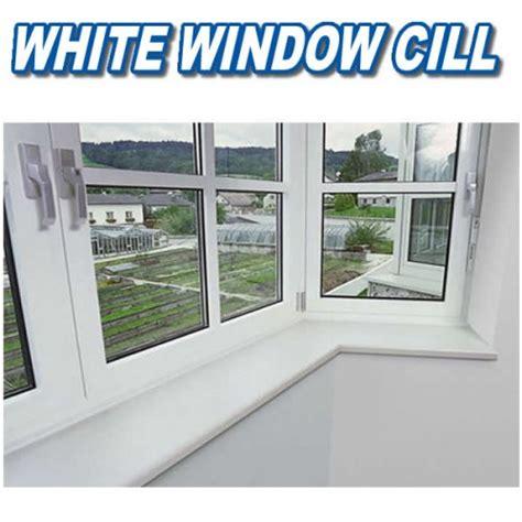 Interior Window Sill Cover 225mm White Interior Upvc Cover Board Window Sill Cill