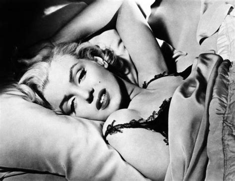 marilyn monroe in bed marilyn monroe in bed the jewelry loupe