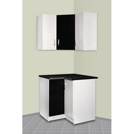 meuble d angle haut cuisine meuble cuisine d angle haut et bas oxane achat