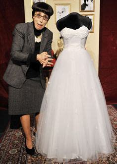 rosemary clooney you done me wrong edith head designed vera ellen dress in 1954 quot white
