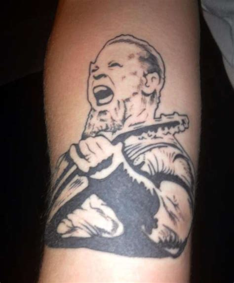 james hetfield tattoos hetfield