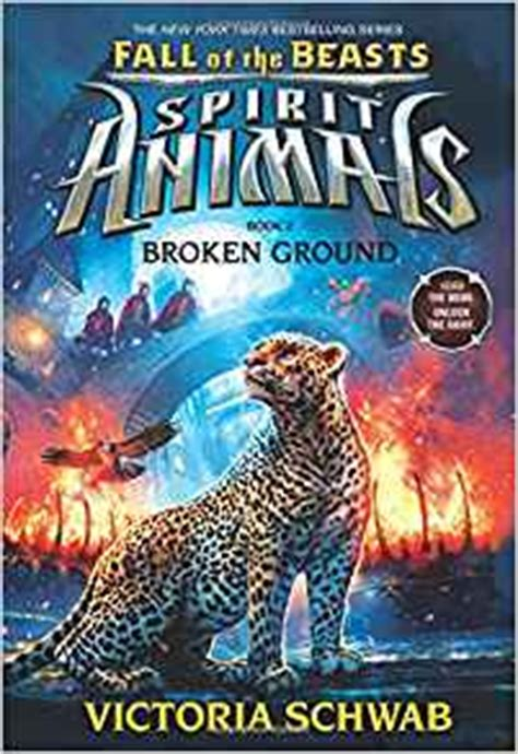 stormspeaker spirit animals fall of the beasts book 7 books broken ground spirit animals fall of the beasts book 2