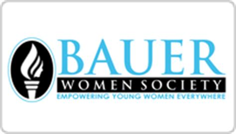 Bauer Mba Society by Student Organizations Bauer College Of Business