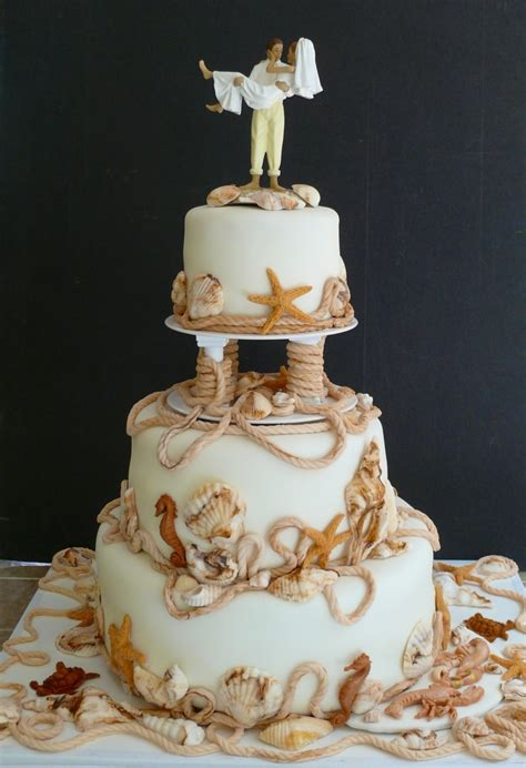 themed wedding cake cakecentral