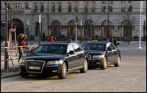 personenschutz audi  foto bild autos zweiraeder