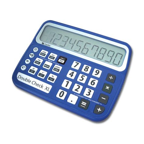 Alarm Clock With Light Maxiaids Doublecheck Xl Talking Low Vision Commercial