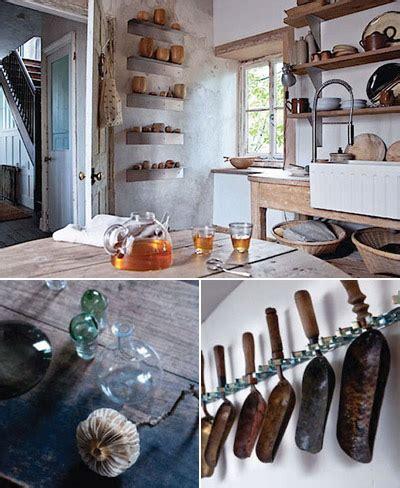 decoracion rustica barata una casa con decoraci 243 n r 250 stica llena de detalles