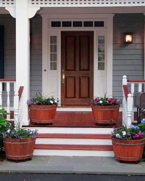 puerta entrada casa 15 fabulosos dise 241 os de puertas de entrada a casas