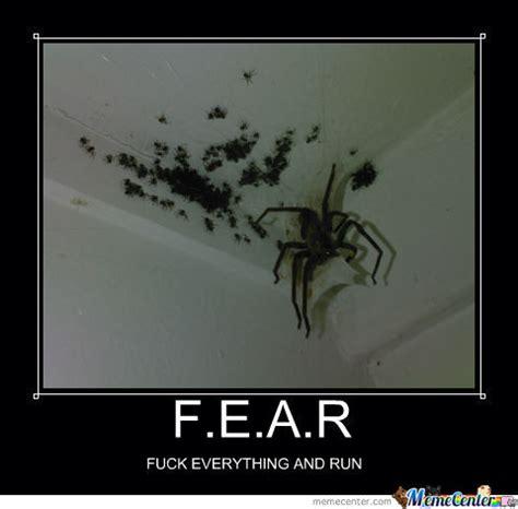 Fear Meme - fear by jakefire555 meme center