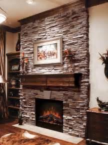 ledgestone fireplace houzz stone fireplace mantels with chimney traba homes