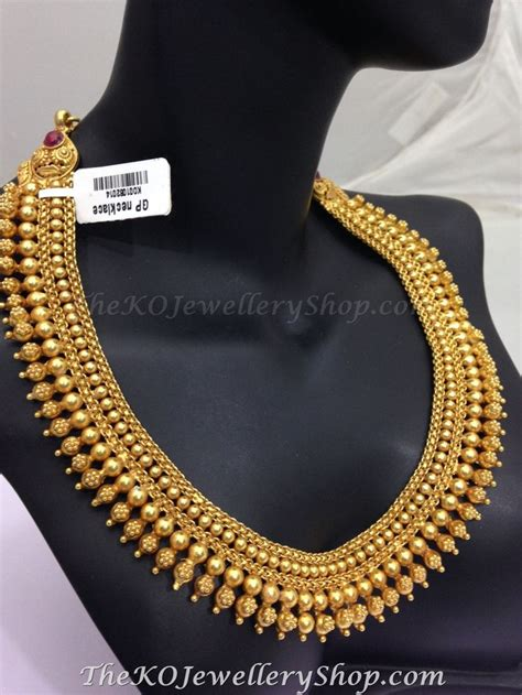25 best ideas about indian gold jewellery on