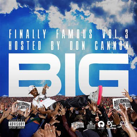 big sean logo big sean font